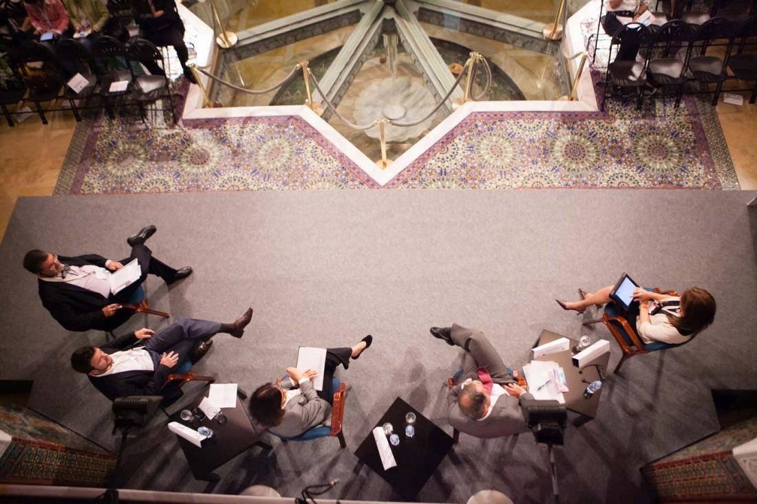 fotografo de congreso sevilla - ecoedicion