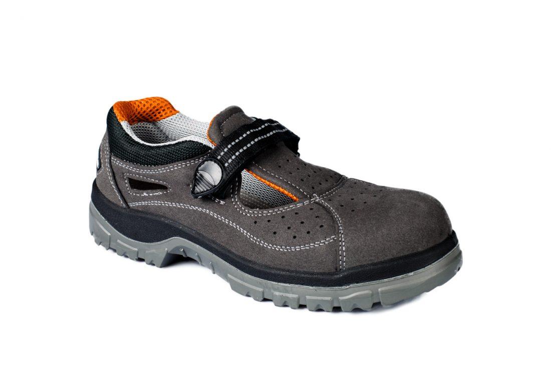 fotografía de calzado